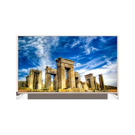 تلویزیون هوشمند 49 اینچ ایکس ویژن - مدل 49XTU815