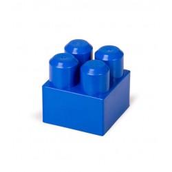 آجره 4 دکمه آبی مربع