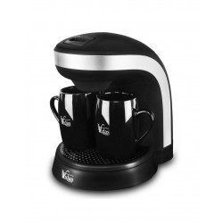 قهوه ساز دو فنجان ویداس - مدل 2211B