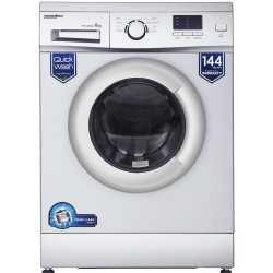 ماشین لباسشویی پاکشوما 6 کیلویی مدل WFU-6880 سیلور