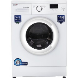 ماشین لباسشویی پاکشوما 6 کیلویی مدل WFU-6880 سفید