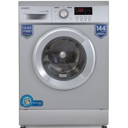 ماشین لباسشویی پاکشوما 6 کیلویی مدل WFU-6108ST سیلور