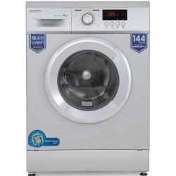 ماشین لباسشویی پاکشوما 6 کیلویی مدل WFU-6108ST سفید