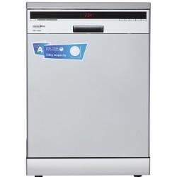 ماشین ظرفشویی 14نفره پاکشوما مدل DSP-1405 S سیلور