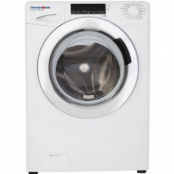 ماشین لباسشویی پاکشوما 9 کیلویی مدل WFU 91409 سفید