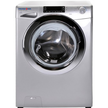 ماشین لباسشویی پاکشوما 10 کیلویی مدل WFI 10141 سیلور
