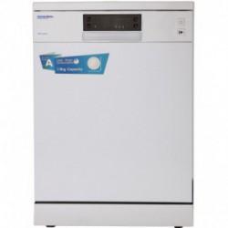 ماشین ظرفشویی 14 نفره پاکشوما مدل DSP-1434 سفید