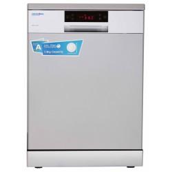 ماشین ظرفشویی 14 نفره پاکشوما مدل DSP-1437 سیلور