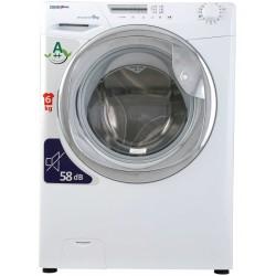ماشین لباسشویی پاکشوما 6 کیلویی مدل CFU-62101 سفید