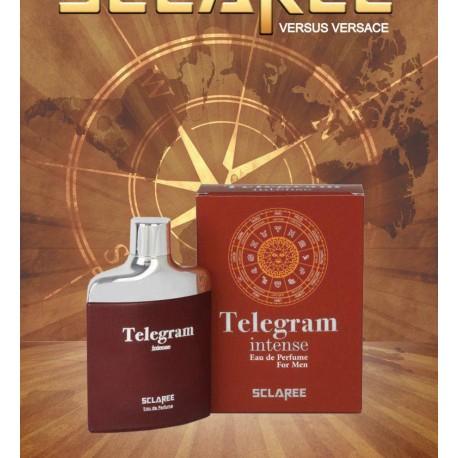 ادوپرفیوم تلگرام اینتنس - اسکلاره