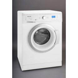 ماشین لباسشویی مدل (تک شیر)AFS12073-W - آبسال