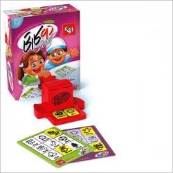 دو کارتی - بازی تا