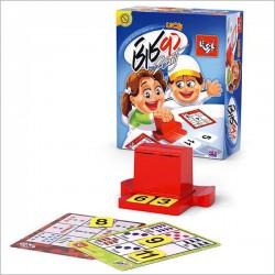 دو کارتی ریاضی - بازی تا
