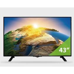 تلویزیون اسمارت ال ای دی 43 اینچ SLD-43S44BLD - اسنوا