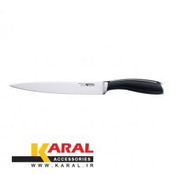 چاقوی همه کاره آشپزخانه کارال مدل روما 5 اینچی