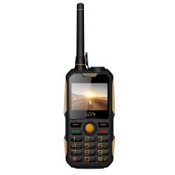 گوشی کلاسیک جی ال ایکس مدل C6000