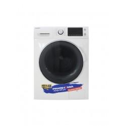 ماشین لباسشویی پاکشوما 8 کیلویی مدل WFI-80413WT سفید