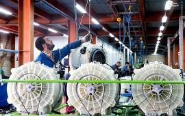 ۹۱ مزیتِ تولید ملی و حمایت از کار و سرمایه ایرانی