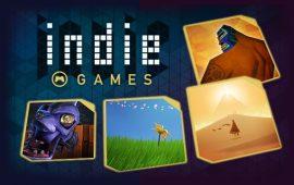 بازی های ایندی ( Indie games ) چیست؟